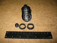 Ремкомплект цилиндра сцепления рабочего ГАЗ 2410,3302 (дв.402,406) с чехлом (4 комп-щих) 2410-1602-РК4-402