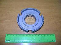 Ступица муфты синхронизатора 1-2, 5-з/х ГАЗ 31029, 3302 (до 2003г.) (производитель Веха НН) 31029-1701177