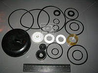Ремкомплект крана тормозная главного (РТИ+ пластмассовый) (13 наименования) (производитель Россия)