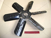 Крыльчатка вентилятора ЯМЗ 238 (производитель ЯМЗ) 238-1308012-А4