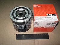 Фильтр масляный OPEL, RENAULT (Производство Knecht-Mahle) OC290