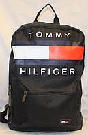 Ранец Рюкзак  для подростка стильный Городской Wallaby Tommy Hilfiger, Тимми Хилфиджер 17-8201-2