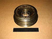 Шкив вала коленчатого (3-х ручейковый) (производитель ЯМЗ) 238П-1005061