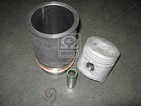 Гильзо-комплект ГАЗ 2410,3302 (ГП+Палец+ прокладкой), фирменной упаковке поршневые кольца (производитель ЗМЗ)