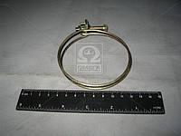 Хомут патрубка радиатора КАМАЗ нижних 80-90мм (производитель Ливарный завод) 5320-1303030