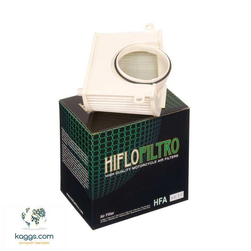 Воздушный фильтр Hiflo HFA4914 для Yamaha.