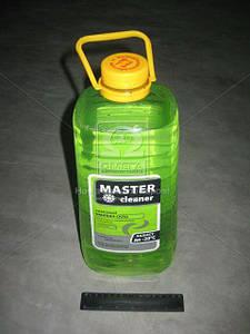 Омыватель стекла зимний Мaster cleaner -20 Экзотик 4л  4802664