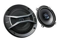 Автомобильные акустические динамики колонки Pioneer TS-1326, колонки в автомобиль, автоколонки пионер 13 см