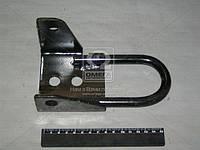 Кронштейн буксирный ГАЗ 2217,3302 правый новый образца (производитель ГАЗ) 2217-2806082