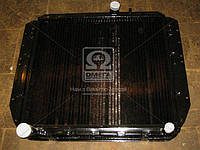 Радиатор водяного охлажденияЗИЛ 4331 (3-х рядный) (производитель ШААЗ) 4331-1301010-01