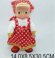 Кукла для девочек Маша музыкальная