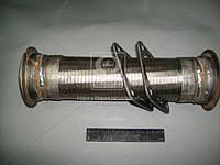 Металлорукав ЕВРО с фланцами в сборе (производитель г.Уфа) 54115-1203012-02