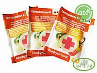 Триходермин БТ от гнилей и бактериозов 20г на 5л воды