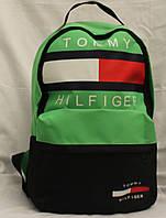 Ранец Рюкзак  для подростка стильный Городской Wallaby Tommy Hilfiger, Тимми Хилфиджер 17-8201-4