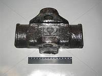 Накладка рессоры полуприцепа (пр-во МАЗ) 93866-2912412