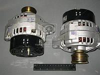 Генератор ВАЗ 2123 (пр-во а/м с сентября 2003г., с верх. расп. дв.) (пр-во г.Самара)