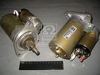 Стартер ВАЗ 2108-2109, 2113-2115 (на по старого магнитах) (производитель г.Самара) 5712.3708000