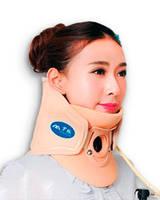 Пневматический корсет на шею Spinal Air Traction Belt