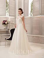 Свадебное платье 16-586