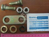 Ремкомплект эксцентрика тормоза задний(5 наименования) УАЗ 452,469(31512) (производитель , Ульяновск)