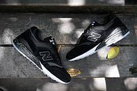 Мужские кроссовки New Balance 997.5 All Black