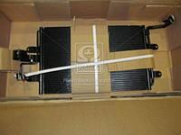 Конденсор кондиционера A3/TT/TOLEDO/GOLF4/OKTAVI (Ava) AI5130