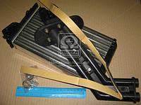 Радиатор отопителя REN LAGUNA 1-2 ALL MT/AT (Ava) RT6170