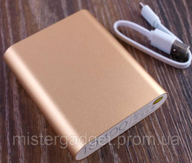 купить портативный аккумулятор powerbank 10400