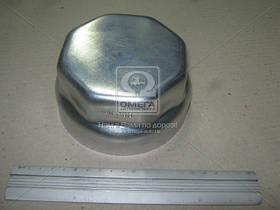 Крышка М125*2 ступицы BPW (производство  Axut)  SB060140