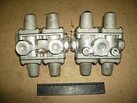 Клапан защитный 4-х контурный (производитель БелОМО) 64221-3515310-10
