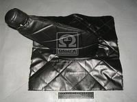 Чехол рычага КПП КАМАЗ (производитель Россия) 5320-3402001