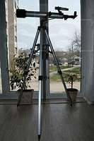 Домашний телескоп, телескоп KingLux, телескоп, подзорная труба, телескоп со штативом 60600