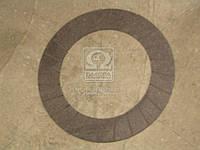 Накладка диска сцепления ГАЗ 24,УАЗ,РАФ формов. (производитель УралАТИ) 4022.1601138-12