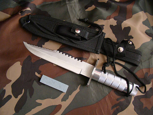 Нож Linder Survival Knife, фото 2