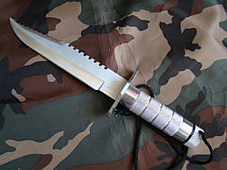Нож Linder Survival Knife, фото 3