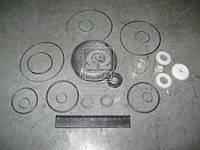 Ремкомплект крана тормозная 2-х секционный (производитель г.Рославль) 100-3514009-10
