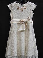 Платье для девочки, рост 116, 122,128, 134, 140; 390/410 грн.