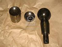 Палец рулевой МАЗ с сухарем 200 (производитель БААЗ) 200-3003065/66/67