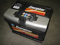 Аккумулятор   60Ah-12v Energizer Prem.(242х175х175), R,EN540 560 409 054