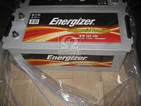 Аккумулятор 170Ah-12v Energizer CP (513х223х223), L,EN1000 670 103 100