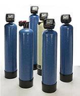 Фитры для води в приватному будинку і фільтруючий матеріал