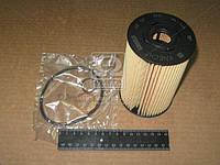 Фильтр масляный (сменный элемент) MB (Производство Knecht-Mahle) OX150D1