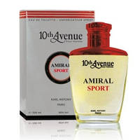 10th Avenue Amiral Sport Karl Antony туалетная вода для мужчин 100 мл.
