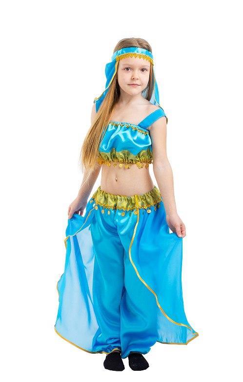 a38d923efb5c Карнавальный костюм принцессы Жасмин. восточной красавицы. 3 цвета! -  Интернет-магазин