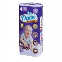 Подгузники Dada Premium 4 (7-18 кг) - 50 шт.