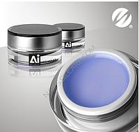 Affinity Ice Violet - прозрачно-фиолетовый гель (разлив)