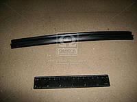 Уплотнитель стекла опускного ВАЗ 2121 передний нижний (производитель БРТ) 2121-6103294-02Р
