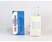 Датчик движения для GSM сигнализации HW 01  se