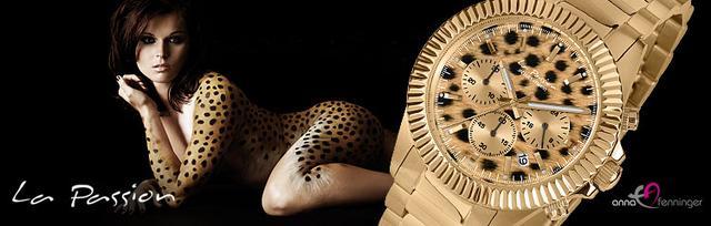 Часы женские Jacques Lemans