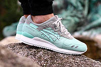 Женские кроссовки Asics Gel-Lyte III Light Mint/Grey